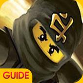 Guide Lego Ninjago SHADOW NEW 2