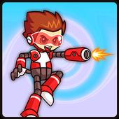 Robotic Adventure ViR 0.1.0