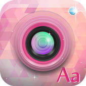 Photo Booth-Lovely Text Editor 1.0