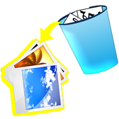 Photos Recovery, Restore Your Files Video Deleted 8.3