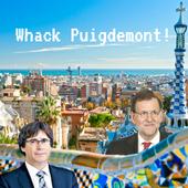 Whack Puigdemont 1.0.1
