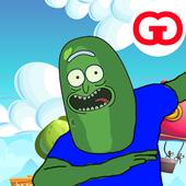 Pickle Rick Adventure 1.0