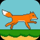Jumpy Fox 1.1