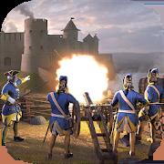 Narva Battle AR/VR -  Simulator 18th century guns 1.5