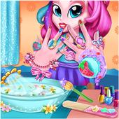 Pinkie Pie Nails Manicure Salon 1.1
