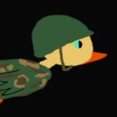 Chicken Soldier 1.1