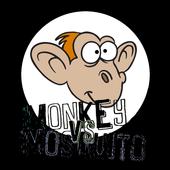 Monkey vs. Mosquito 1.0