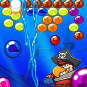 Pirate Bubble Shooter 2015 Hd 1.0