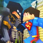 Pixel Heroes Mod Runner 1.0