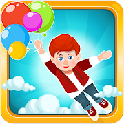The Balloon Boy 2