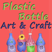 Plastic Bottle Art and Craft 4.1