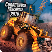 Construction Machines 2016 1.11