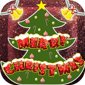 Merry Christmas Stickers App 1.0