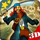 Plunder Captain Amazing Pirate 1.0