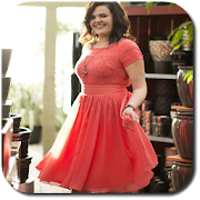 Plus Size Dresses 2.2