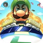 Super Marjio Racing Kart 1.1