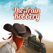 The Train RobberyPococo GamesAdventure