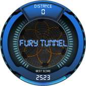 Fury Tunnel 1