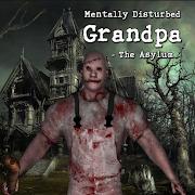 Mentally Disturbed Grandpa: The Asylum 1.0