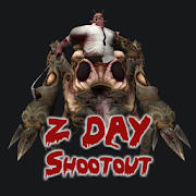 Z Day Shootout 3.21
