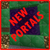 Portal Ideas Minecraft 1.1