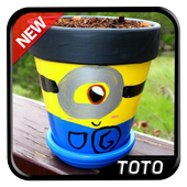 Pot Painting Ideas 1.2