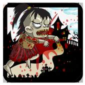 Halloween Zombie Run 1