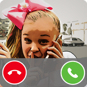 Fake Jojo Siwa Call Prank 1.0.0