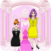 Dress Up Girl 3 1.0