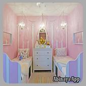 com.PrincessBedroomIdeas.abinaya icon
