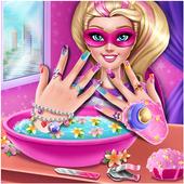 Princess Power Nails Spa Salon 1.1