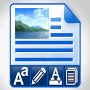 Cool Notepad Rich Text Editor to Write Fancy Notes 1.2
