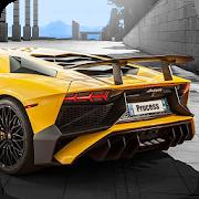 Aventador Drift Simulator 1.0
