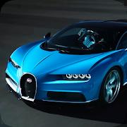 Chiron Drift Simulator 1.1