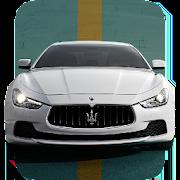GT Drift Simulator 1.1