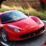 458 Italia Drift Simulator 1.0