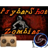 PsyberShot Zombies VR FPSPsyberspace GamesAction