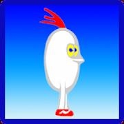 Highscore Eggy Egg jump 0.1.3
