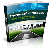 Purposeful Purpose 1.0