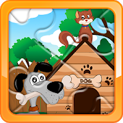 Puzzle Games for Kids 2.5