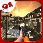 It's war zombie killer 💀🔫 1.0