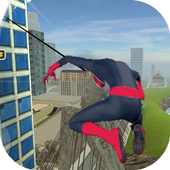Spider Hero: Vegas Crime Grand Gangsters 1.0.2