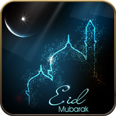 Eid Mubarak Wallpapers 1.0