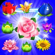 Flower Sweet Blast – Match 3 Game Blossom Garden 1.4.4