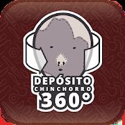 Depósito Chinchorro 360 1.07