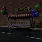 Balloon Pop Adventure 2.7