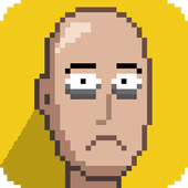One punch game _ Penny man run 1.0