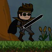 Chrono Knight: 2D Platformer 1.11
