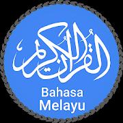 Al Quran Bahasa Melayu MP3 2.9