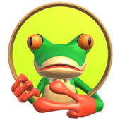 Funny Frog Jump 1.1